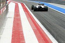 Formel 1 - Sauber erstmals ohne Punkte