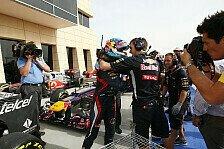 Formel 1 - Vettel: Verbale Retourkutsche gegen Kritiker