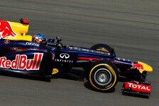 Formel 1 - Pirelli wehrt sich: Reifen-Diskussion: Sind sie zu entscheidend?