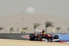 Formel 1 - Felipe Massa
