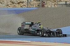 Formel 1 - Verlassen der Strecke wird individuell behandelt: FIA gegen Nulltoleranz-System bei Strafen