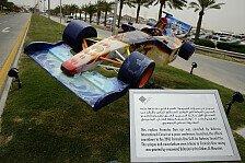 Formel 1 - Der vermeintliche Wille zum Dialog: Blog - Bahrain-Reformen f�r die Sonntagsruhe