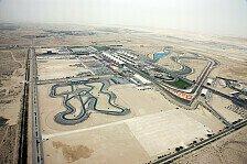 Formel 1 - Bahrain-Streckenchef wundert Negativit�t: Teamchefs: Medien haben GP politisiert