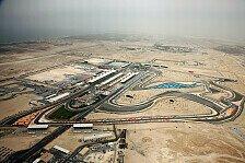 Formel 1 heute vor 10 Jahren: Proteste verhindern Bahrain-GP