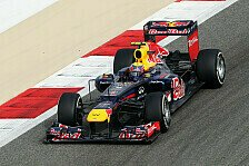 Formel 1 - Charity-Aktion f�r Wings For Life: Fan-Fotos auf Red-Bull-Boliden
