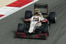 Formel 1 - Bis Indien-GP konkurrenzf�hig: Karthikeyan sieht einen langen Weg