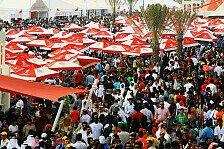 Formel 1 - Meinungen in alle Richtungen: Die F1 sammelt die Bahrain-Scherben auf