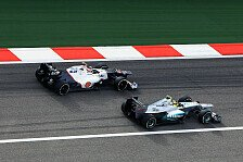 Formel 1 - Video - Rosberg zum Bahrain Grand Prix 2012