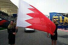 Formel 1 - Noch ein peinlicher Auftritt bef�rchtet: Bahrain macht FIA weiter nerv�s