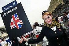 Formel 1 - Europameisterschaft in der Ukraine als Beispiel: Bahrain-Austragung: Kritik an britischer Regierung