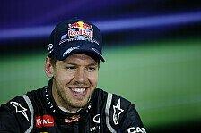 Formel 1 - Video - Bahrain GP: Vettel schlägt zurück