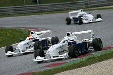Mehr Motorsport - Erfolgreiche erste Schritte: Formel BMW Talent Cup: Perfekter Start