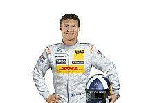 DTM - Bilderserie: DTM-Fahrer Saison 2012