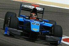 GP2 - Der n�chste Fahrerwechsel: Hilmer: Lancaster ersetzt Verhaug