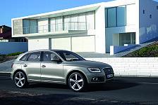Auto - Performance-SUV mit vielen Talenten: Komplette Q5-Baureihe �berarbeitet