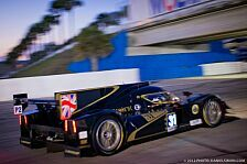 WEC - Wenn es Nacht wird in Sebring: Video - Hollywood-Flair bei Lotus