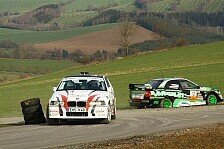 ADAC Rallye Masters - Ab durch die Pr�rie: Video - Highlights der Rallye Erzgebirge