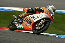 IDM - Gr�nwald siegt zum achten Mal: 125/Moto3: Freudenberg Racing nicht zu schlagen