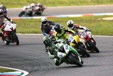 IDM - Am Wochenende startet die Saison auf dem Lausitzring: Der Countdown l�uft