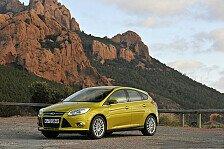Auto - �ber 1.500 Kunden in den ersten Verkaufsmonaten: Neue Anh�ngevorrichtung f�r Ford Focus ein Erfolg