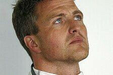 DTM - Mir hat das Fahren nicht mehr so viel Spa� gemacht: Ralf Schumacher