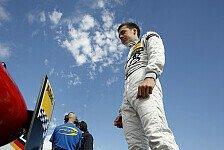Formel 3 EM - Kein Spr�cheklopfer: Die gr��ten Talente: Sven M�ller