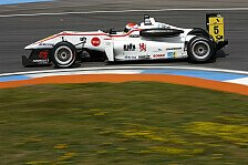 F3 Euro Series - Rosenqvist zweimal ganz oben: M�cke: Spitzenresultat in Hockenheim