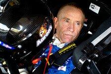 NASCAR - Johnson auf der Monster Mile knapp geschlagen: Dritte Saisonpole f�r Mark Martin
