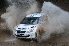 WRC - Reifenstrategie entscheidend: Ogier holt siebten Platz in Argentinien