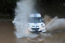 WRC - Ogier vor heimischer Kulisse: Rallye Frankreich: Heimrennen f�r Ogier