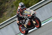 MotoGP - Zu 90 Prozent fit: Colin Edwards in Barcelona wieder im Sattel