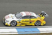 DTM - Pass auf, der ist bekloppt: Scheider schimpft �ber Schumacher & Merhi