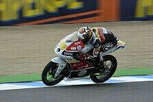 Moto3 - Louis Rossi gewinnt Chaos-Rennen in Le Mans