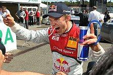 DTM - Mattias hat sich viel vorgenommen: Ullrich zufrieden mit seinen Sch�tzlingen