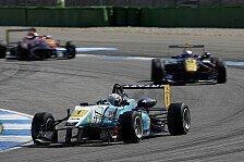 F3 Euro Series - Spanien wieder �berlegen: Zweiter Sieg f�r Juncadella