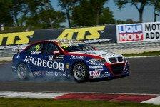 WTCC - Rennsiege als Ziel: Coronel: Ohne Chevrolet in die Top-3