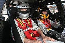 DTM - Die Rennstrecke wartet: Gewinnspiel: 15 Renntaxifahrten