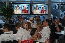 DTM - Weiter live im Ersten: DTM verl�ngert Vertrag mit der ARD