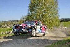 DRS - Kostkas Triumphfahrt: Gelungener Auftakt der DRS 2012