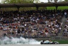 DTM - Michael & Ralf in Action: Video - Auf Tour mit den Schumachers