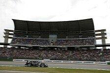 DTM - Showdown im Motodrom: Video - Streckenvorstellung Hockenheim