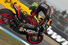 MotoGP - Forward Racing reagiert: Edwards wird FTR-Honda testen