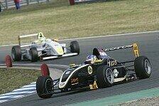 ADAC Formel Masters - Neuland f�r die ADAC Formel-Schule : Vorschau Zandvoort