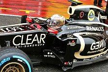 Formel 1 - Ausgang Kurve 8 besonders: D'Ambrosio jubelt �ber fantastisches Auto