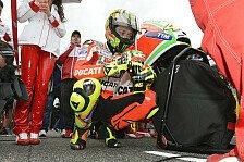 MotoGP - Bessere Fahrbarkeit muss warten: Preziosi: Estoril-Absage verz�gert einiges