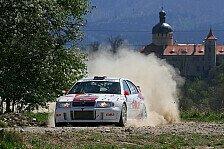 Mehr Rallyes - Alt gegen modern bei der Rally Luzicke Hory: Kahle/Doerr blicken auf Duell der Generationen