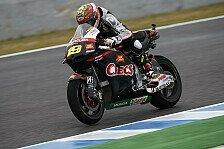 MotoGP - Ein ganz spezielles Rennen: Heimrennen f�r Gresini in Misano