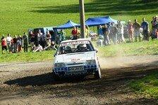 DRS - Bilder: Rallye Luzicke Hory (CZ) - 1. Lauf