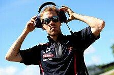 Formel 1 - Vettel: Red Bull muss weiter aufholen