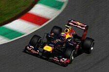 Formel 1 - Webber erwartet starkes Wochenende
